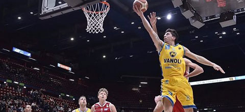 Vanoli Basket Partner